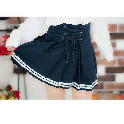 森ガールスカート